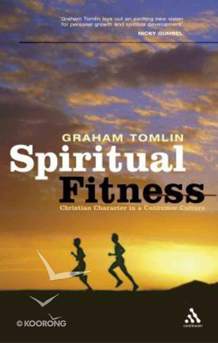 Spiritual Fitness Paperback