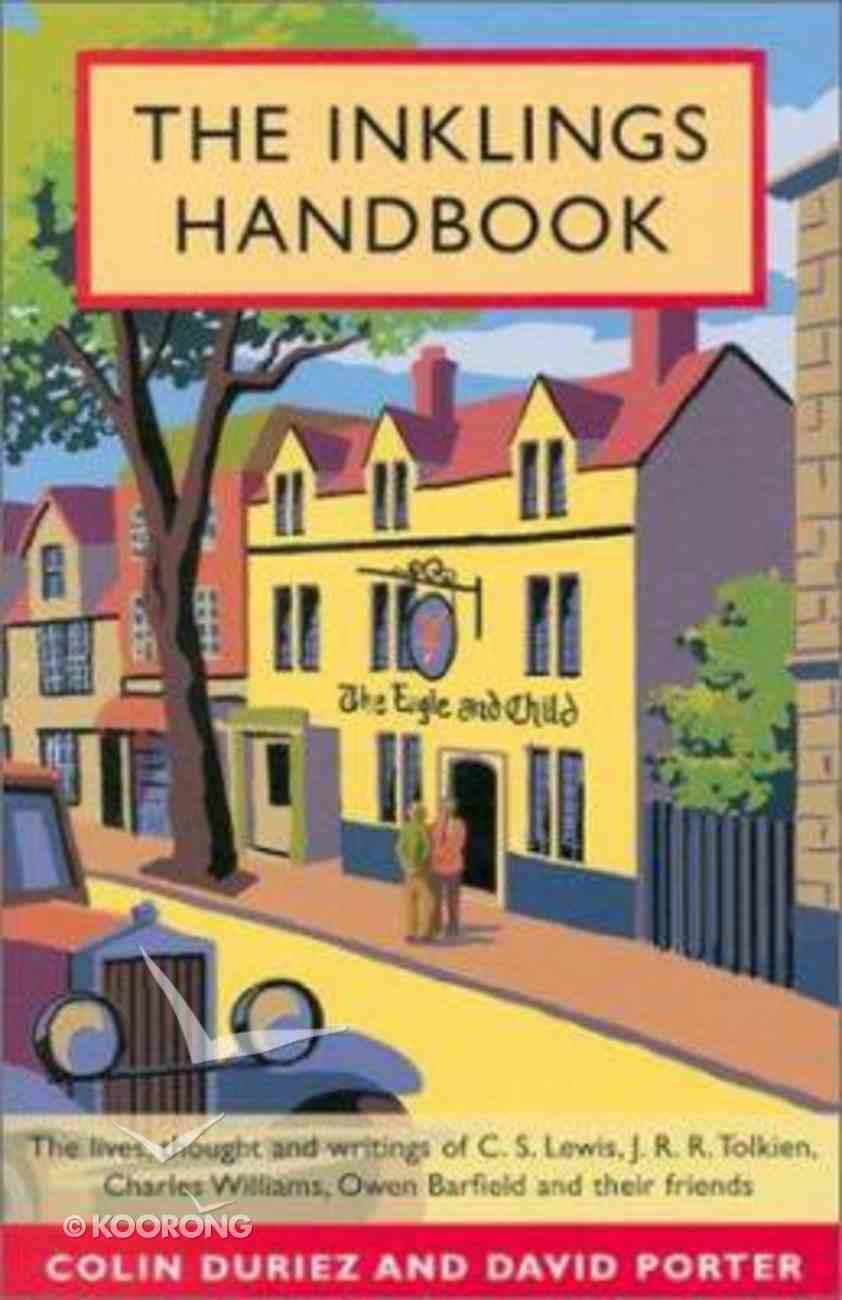 The Inklings Handbook Hardback