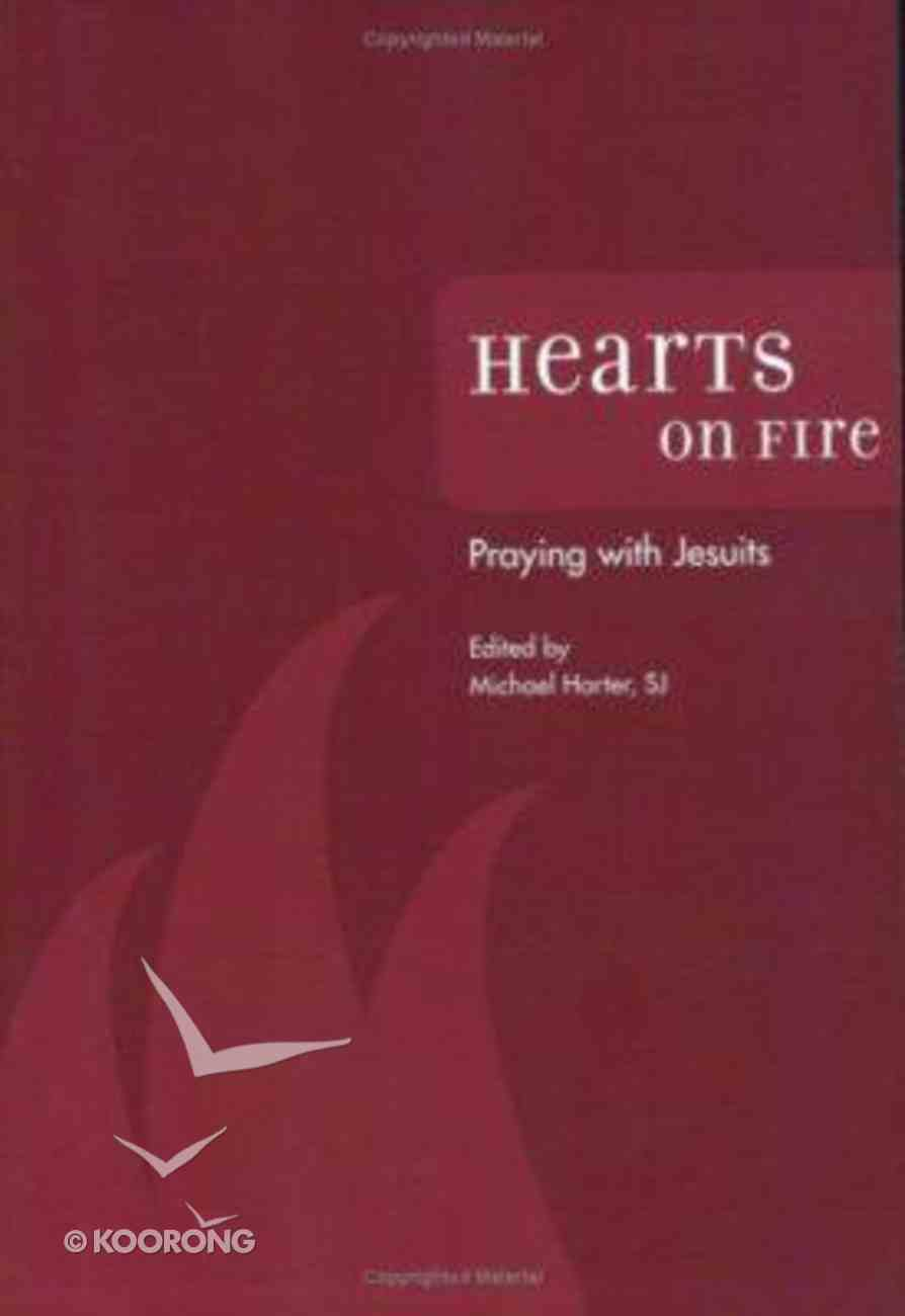 Hearts on Fire Paperback