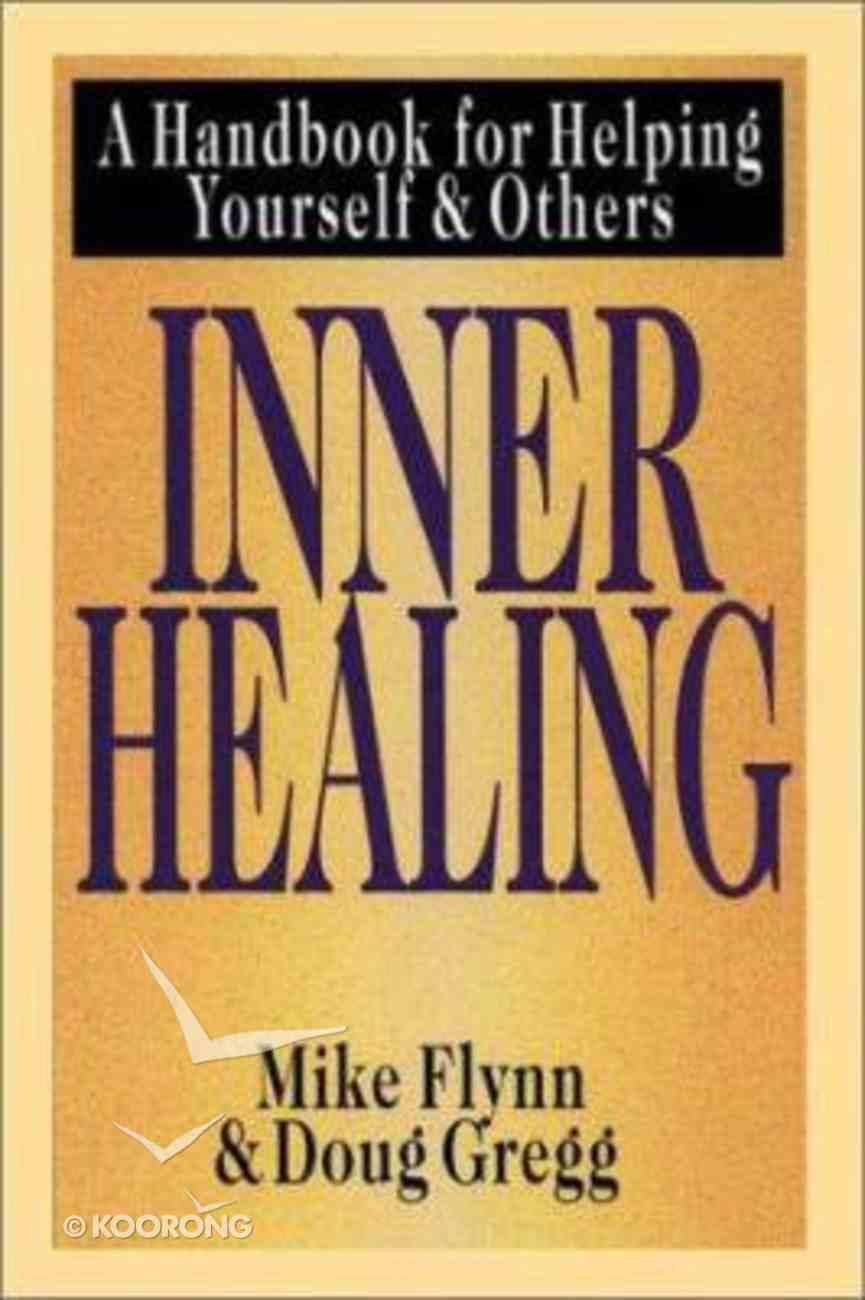Inner Healing Paperback