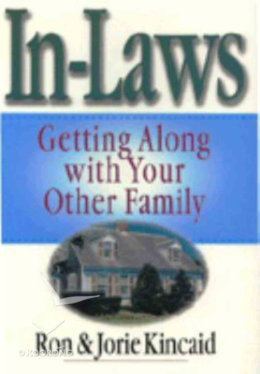 In-Laws Paperback