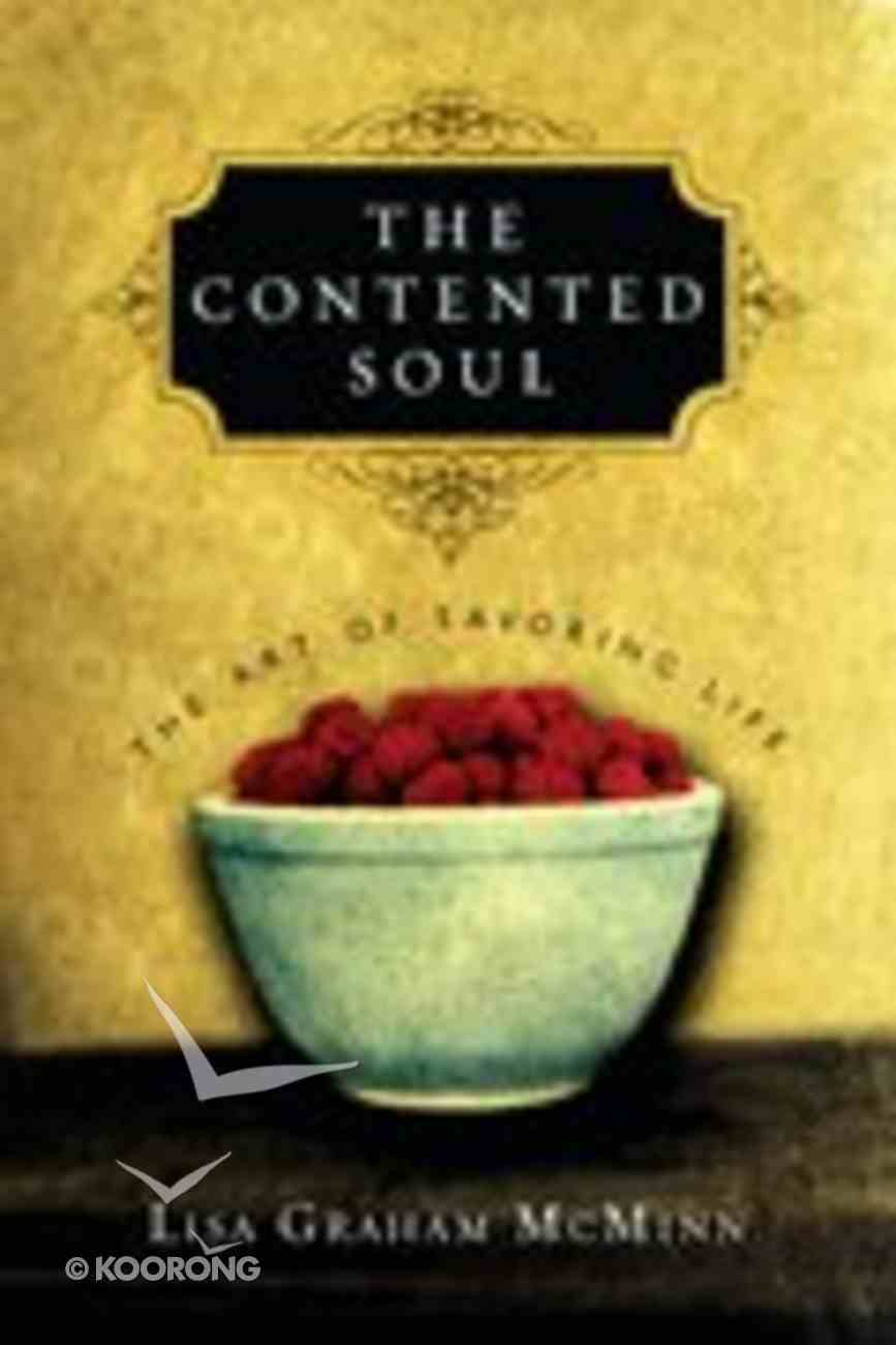 The Contented Soul Hardback