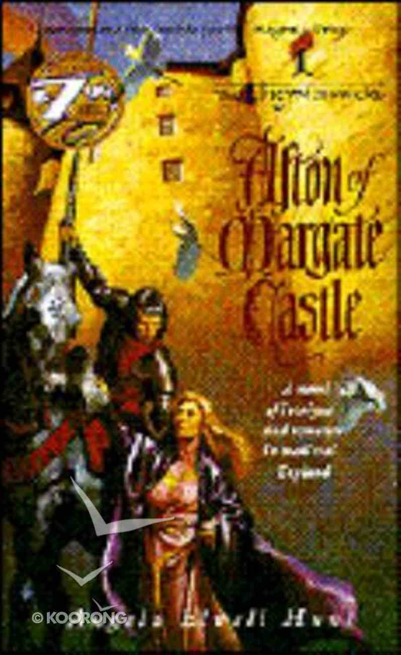 Theyn Chronicles #01: Afton of Margate Castle Paperback