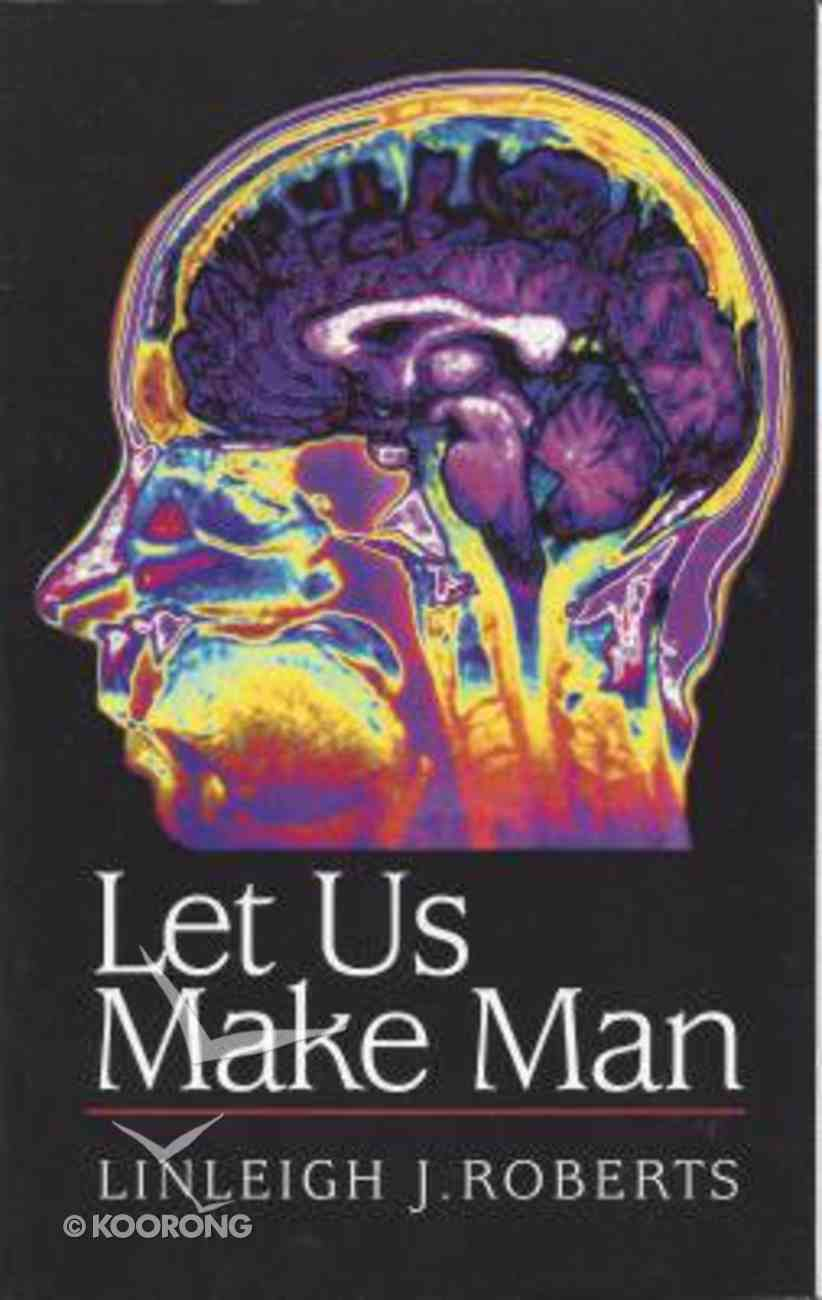 Let Us Make Man Paperback