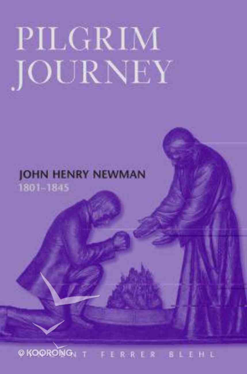 Pilgrim Journey Paperback