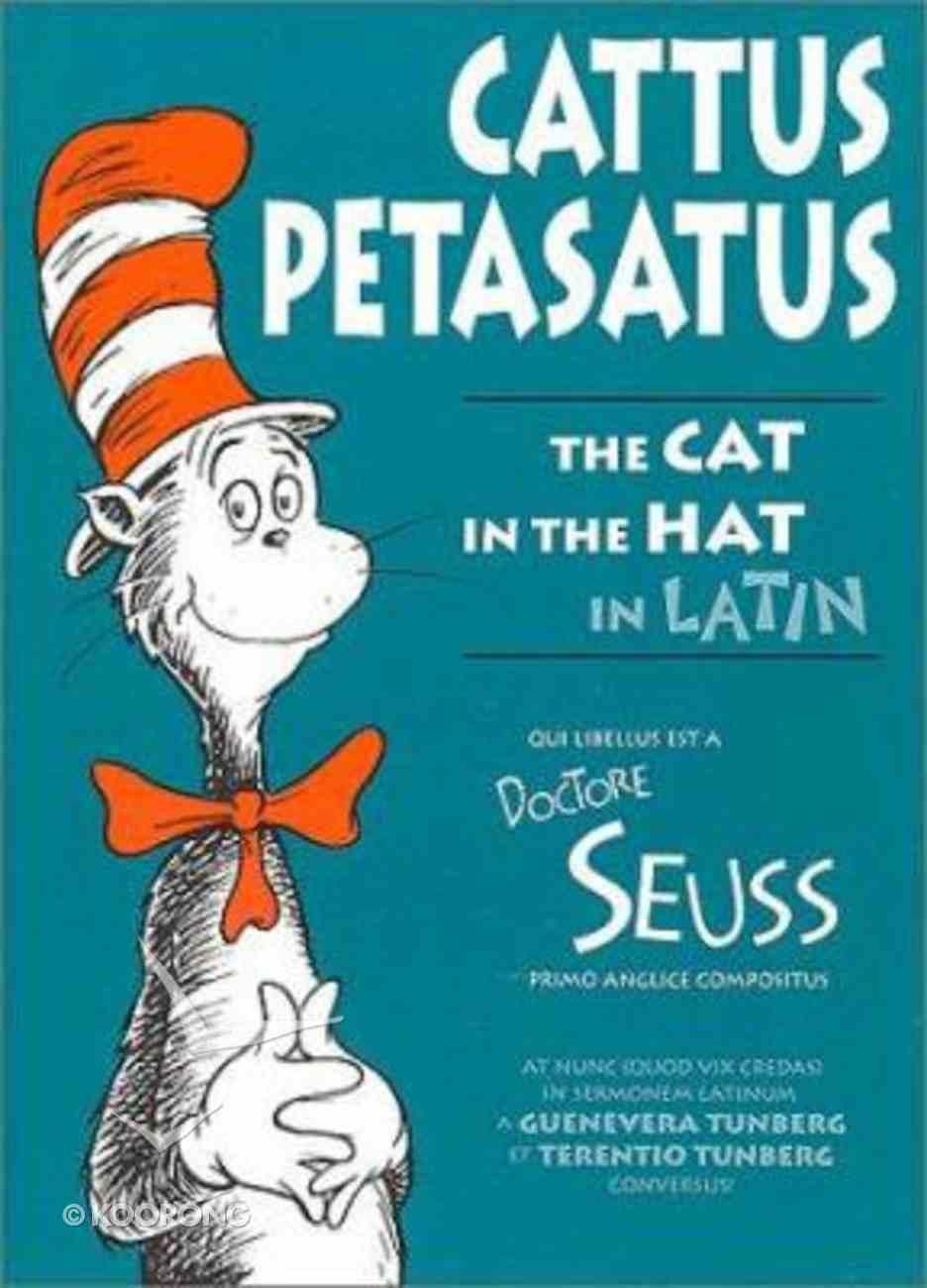 Cattus Petasatus Paperback