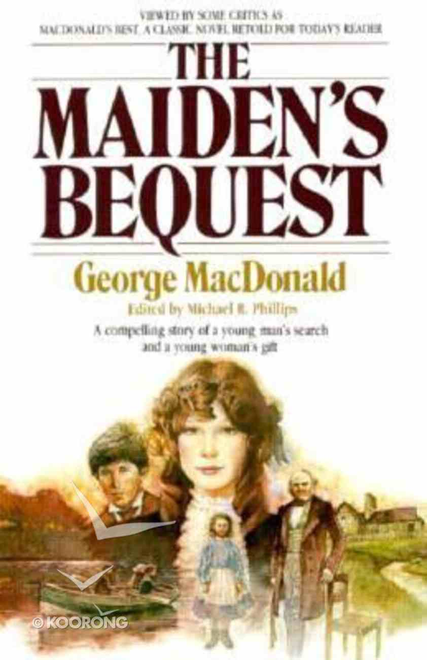 Maiden's Bequest Paperback