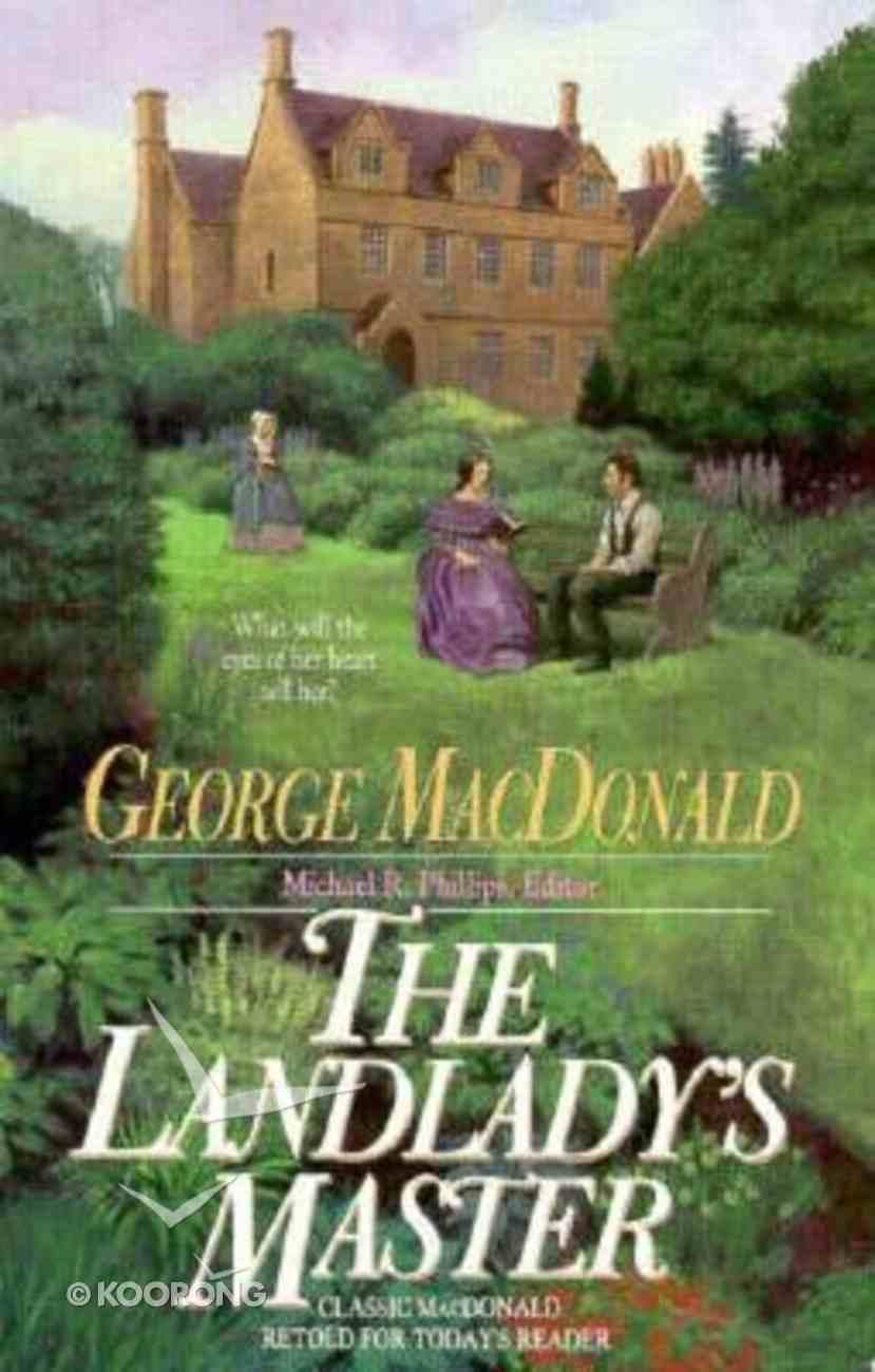 The Landlady's Master Paperback