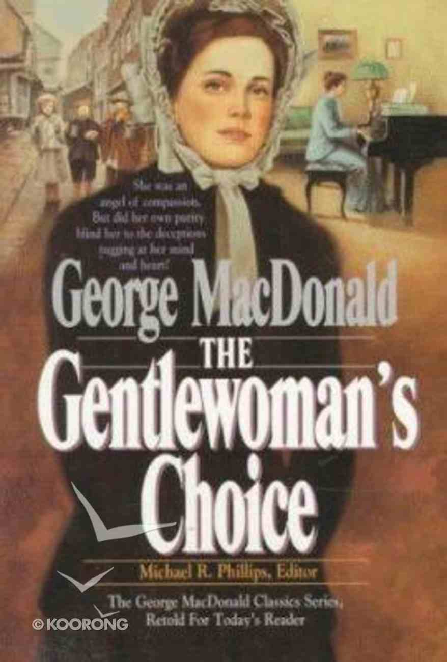 The Gentlewoman's Choice Paperback