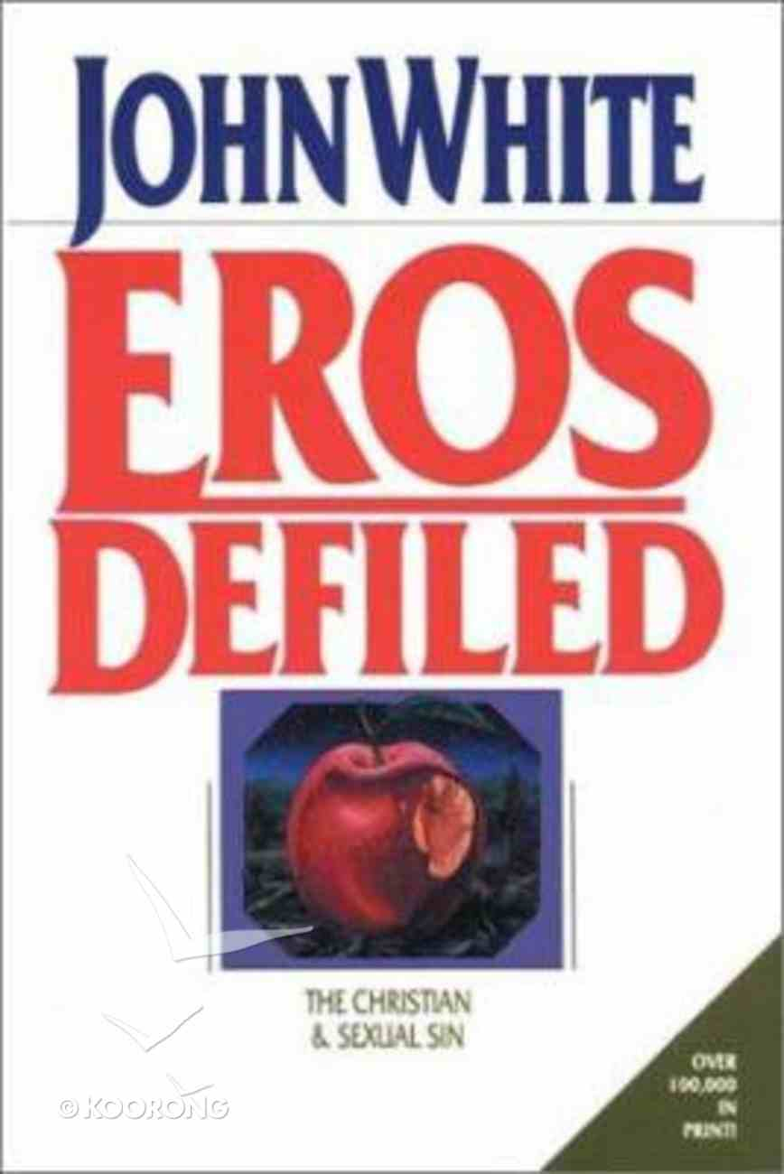 Eros Defiled Paperback