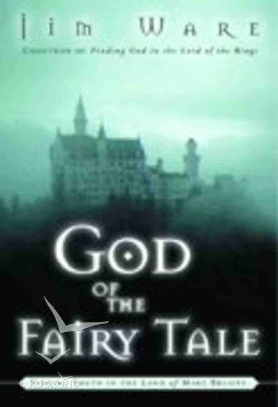 God of the Fairy Tale Hardback