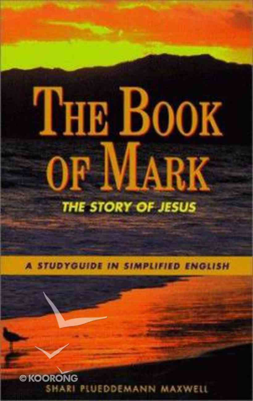 The Book of Mark Paperback