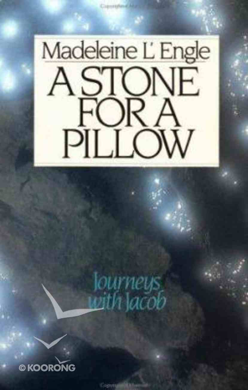 A Stone For a Pillow Hardback