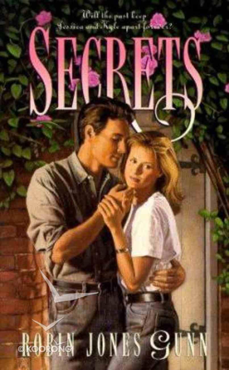 Palisades: Secrets (Palisades Pure Romance Series) Paperback