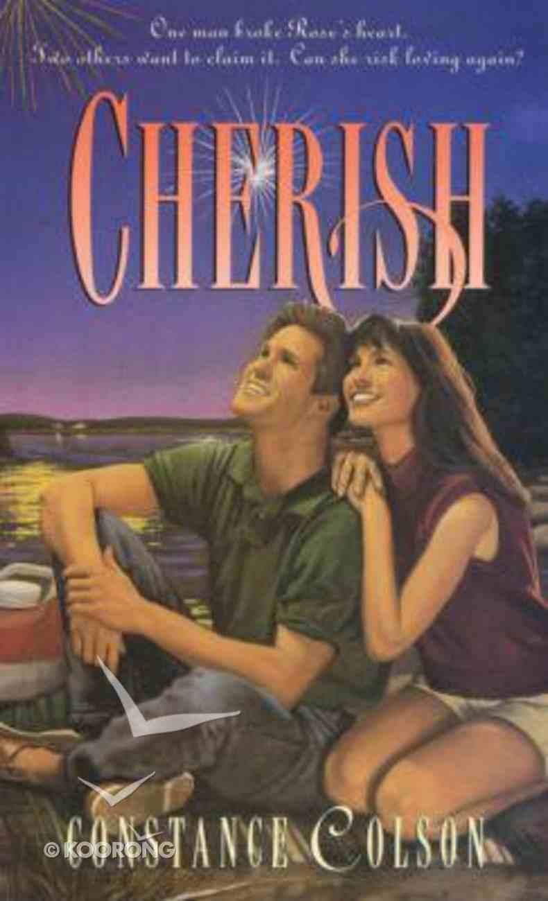 Palisades: Cherish (Palisades Pure Romance Series) Paperback