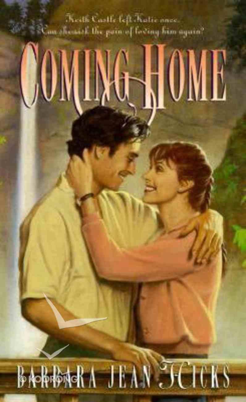Palisades: Coming Home (Palisades Pure Romance Series) Paperback
