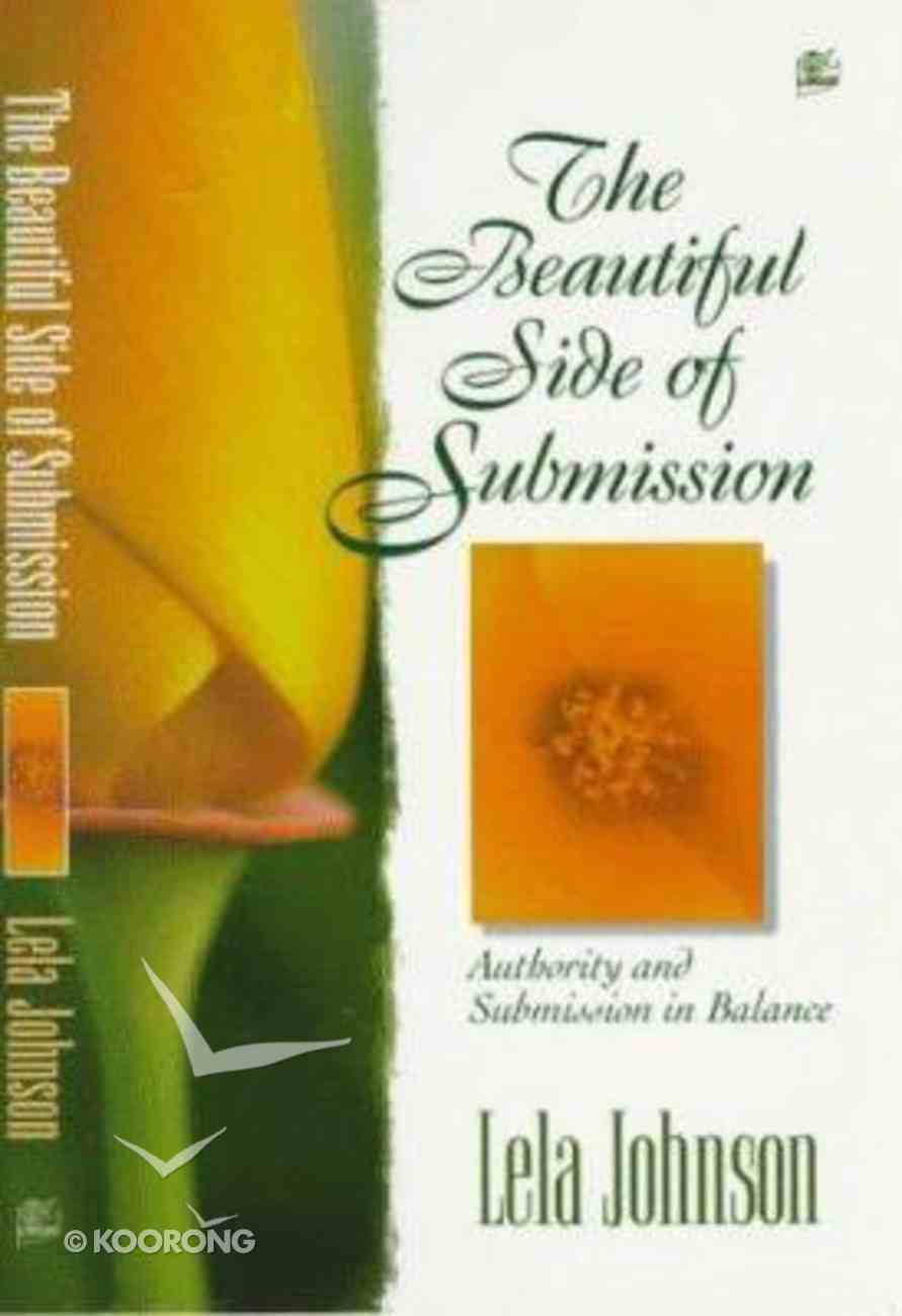 Beautiful Side of Submission Paperback