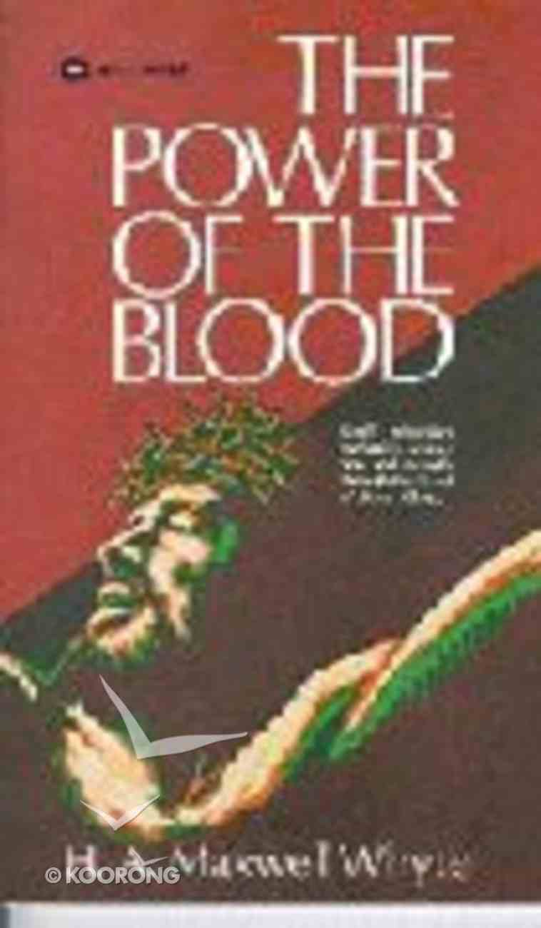The Power of the Blood Mass Market