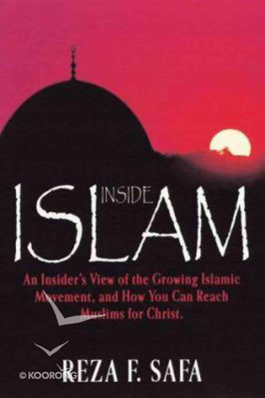 Inside Islam Paperback