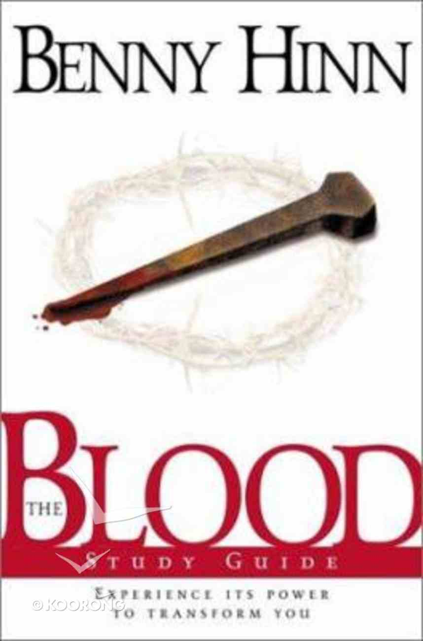 The Blood (Study Guide) Paperback