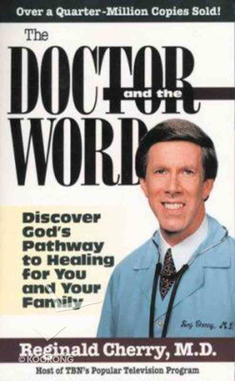 The Doctor and the Word Hardback