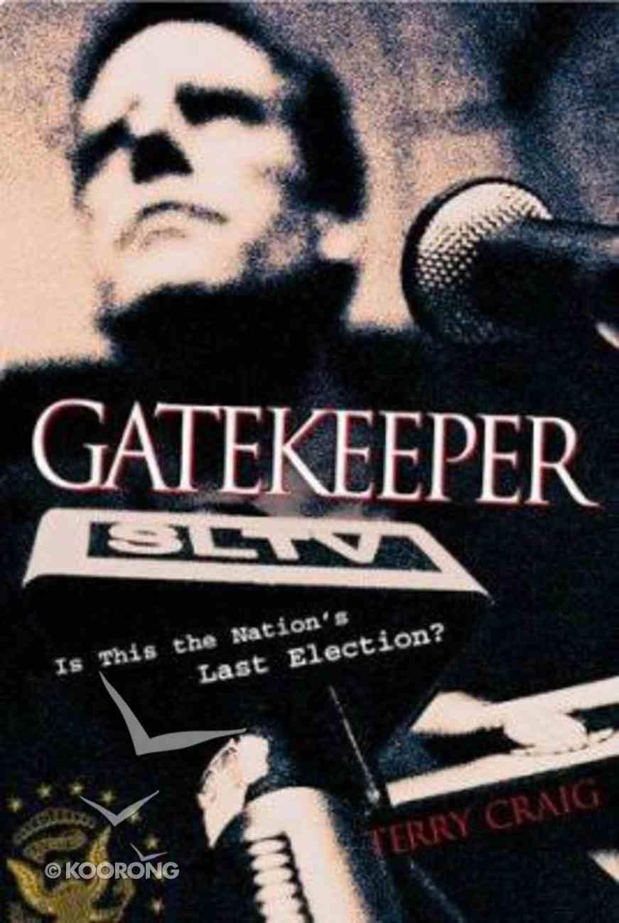 The Gatekeeper Paperback