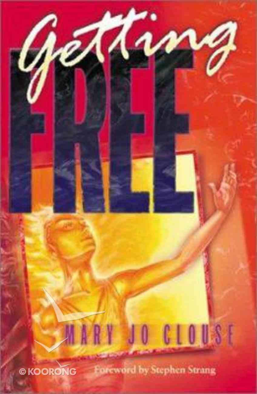 Getting Free: Biblical Keys to Breaking Generational Curses Paperback