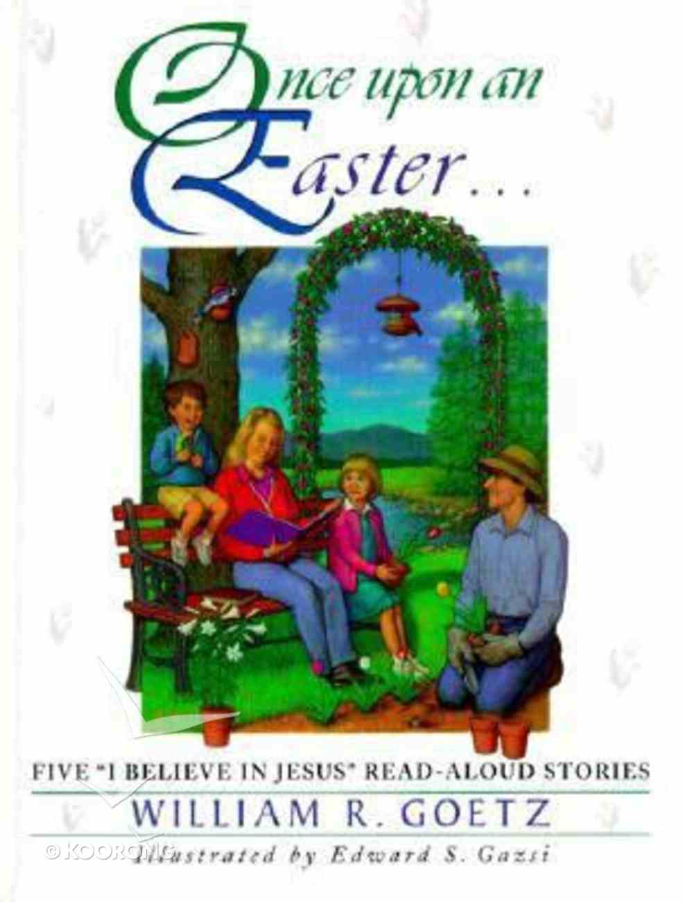Once Upon An Easter Paperback