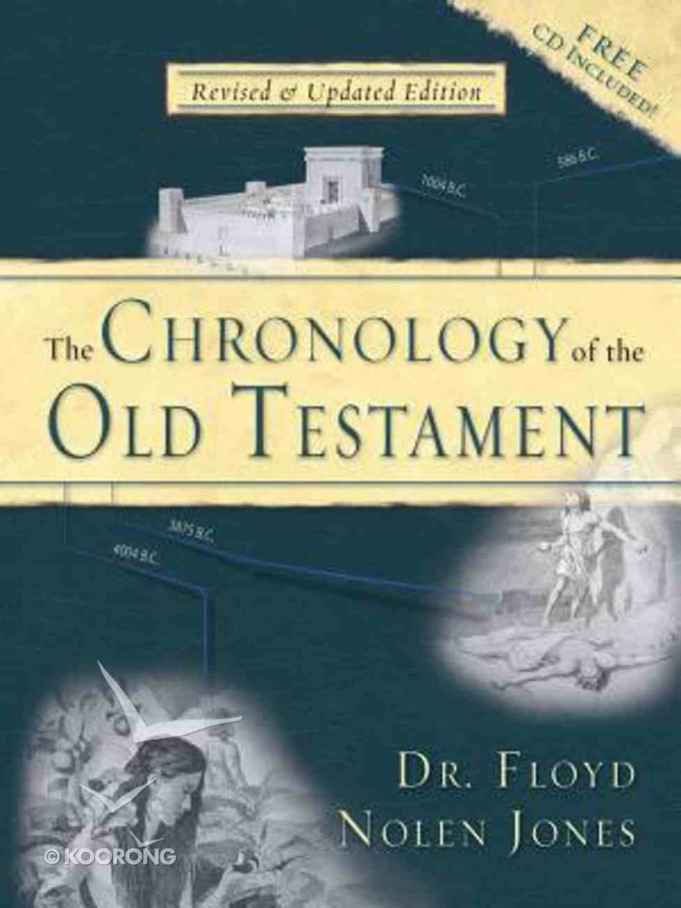 The Chronology of the Old Testament Hardback