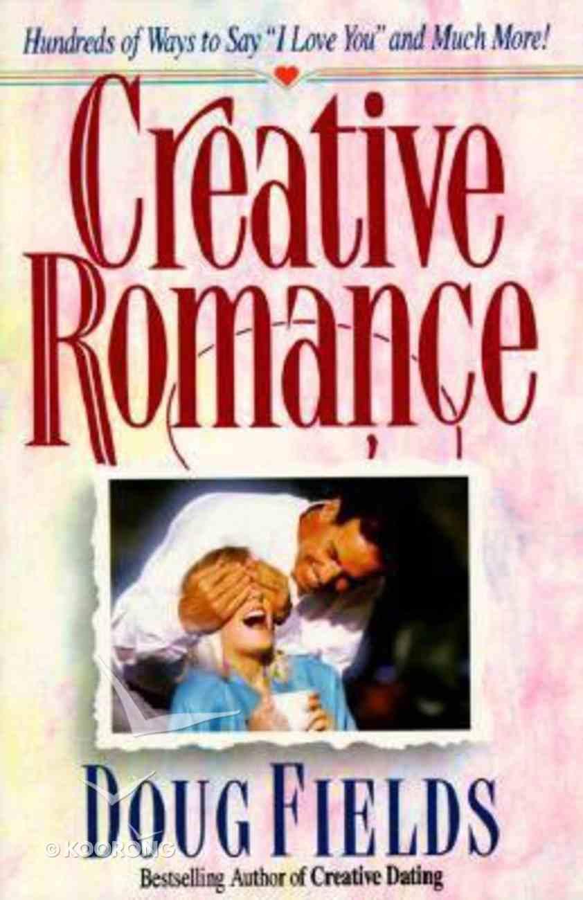 Creative Romance Paperback