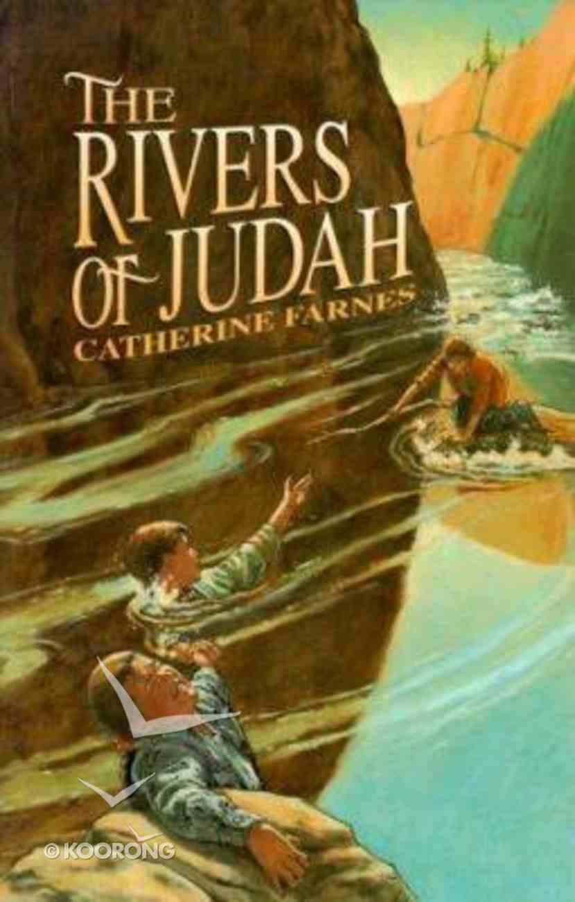 The Rivers of Judah Paperback