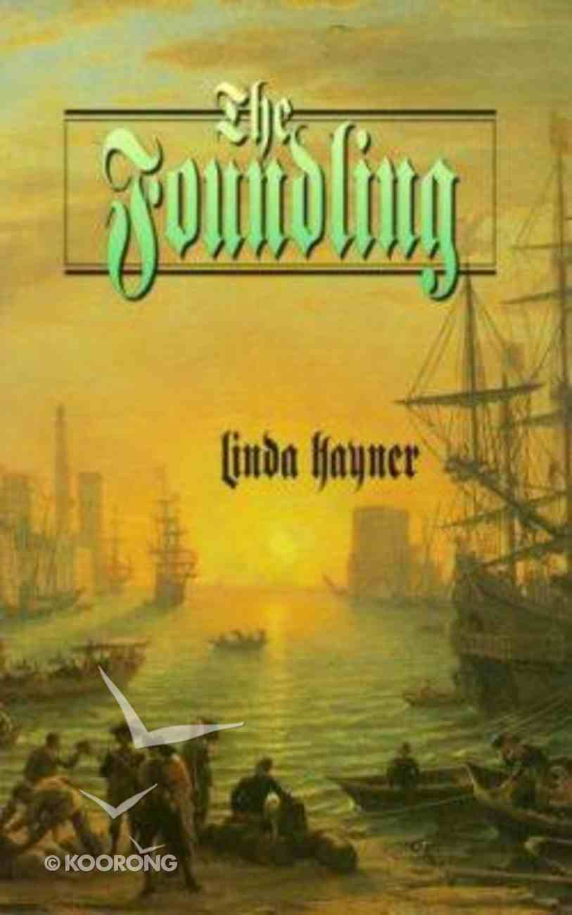 The Foundling Paperback