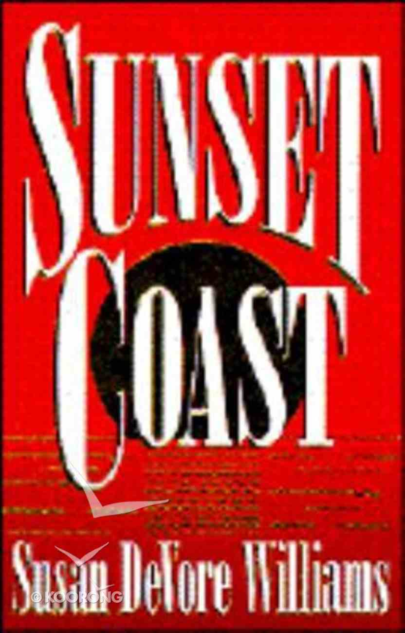 Sunset Coast Paperback