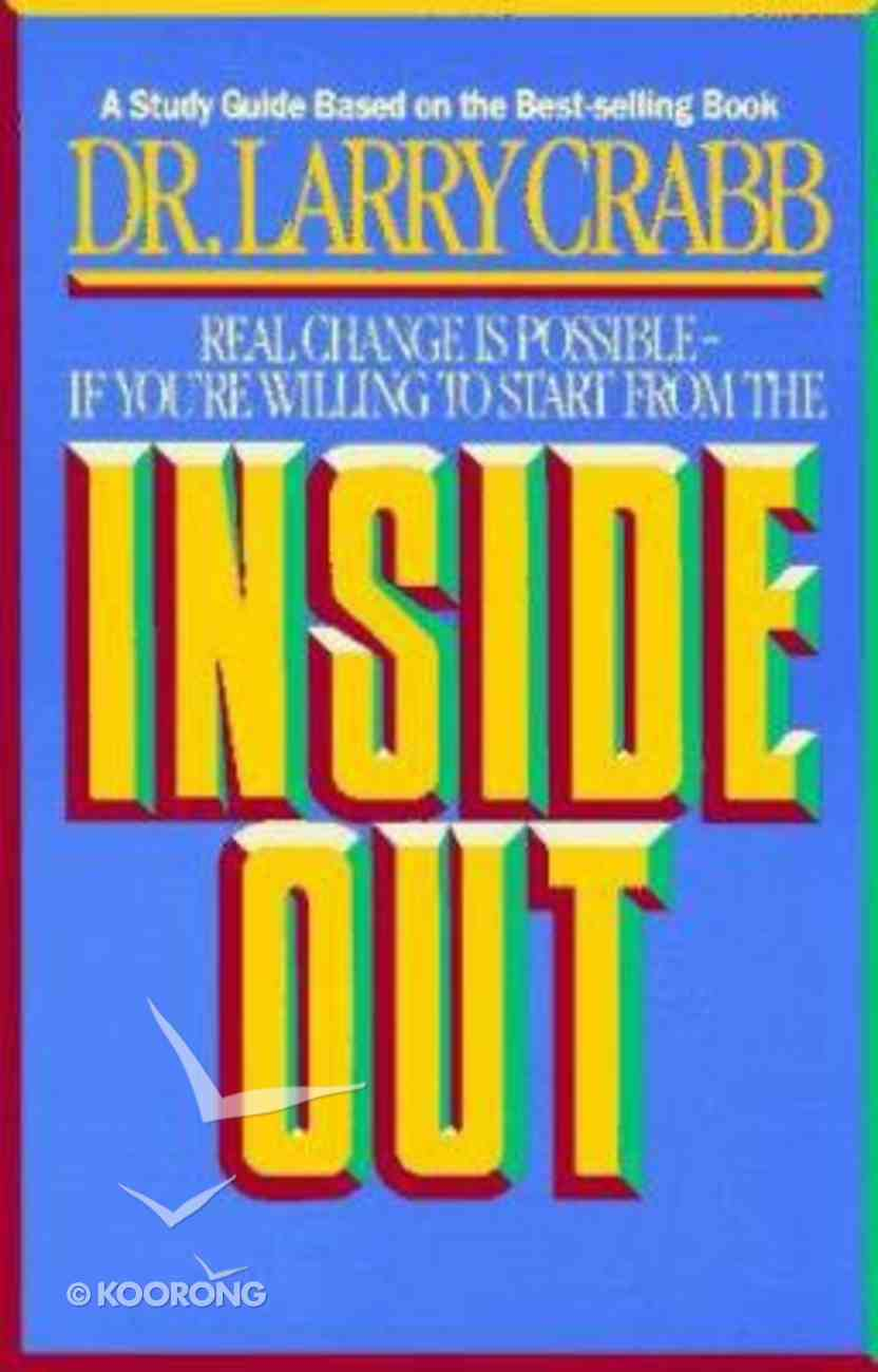 Inside Out (Study Guide) Paperback