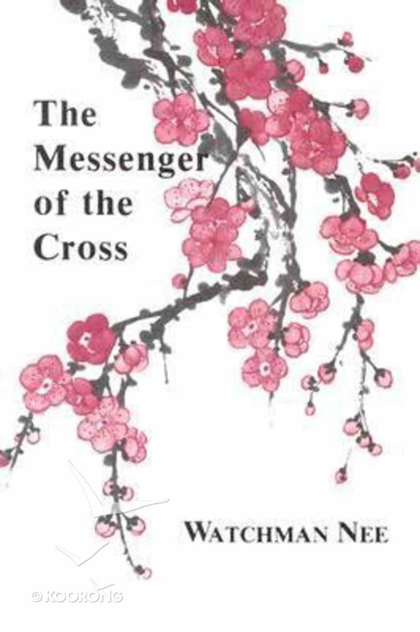 The Messenger of the Cross Paperback