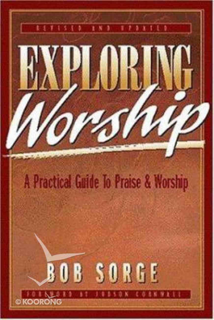 Exploring Worship (Teacher's Book) Paperback