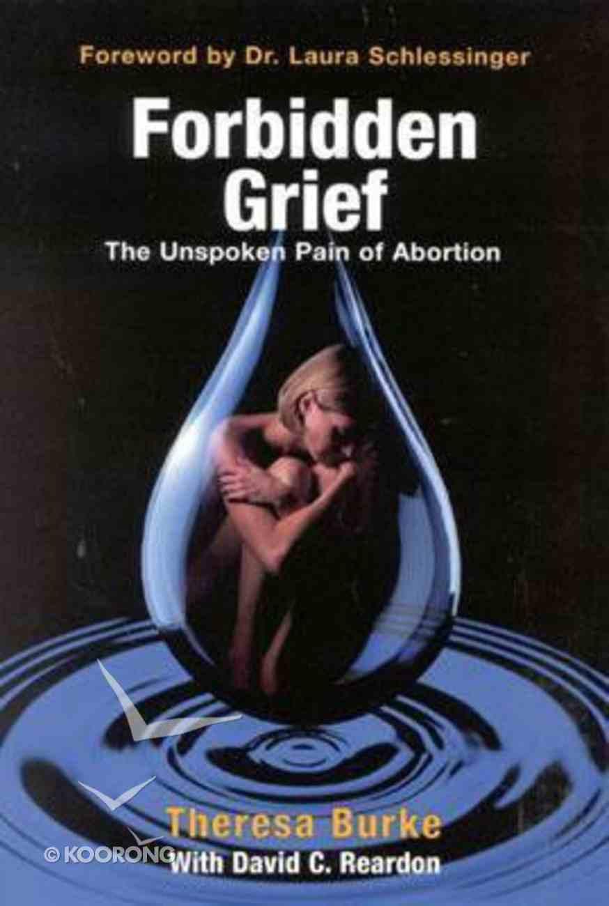 Forbidden Grief Paperback