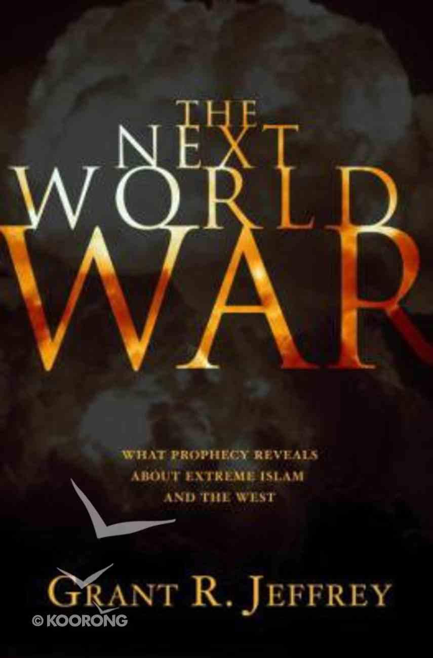 The Next World War Paperback