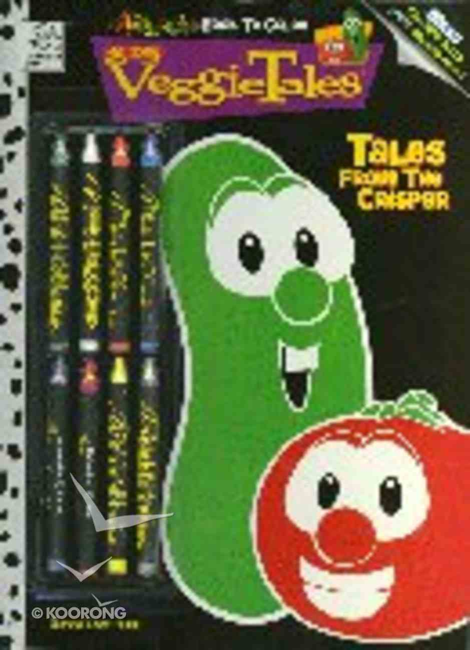 Tales From the Crisper (Veggie Tales (Veggietales) Series) Paperback