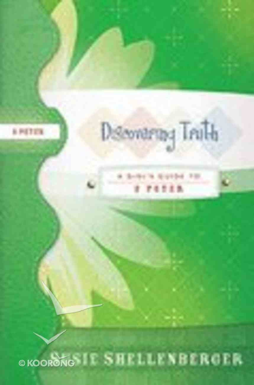 Discovering Truth Paperback