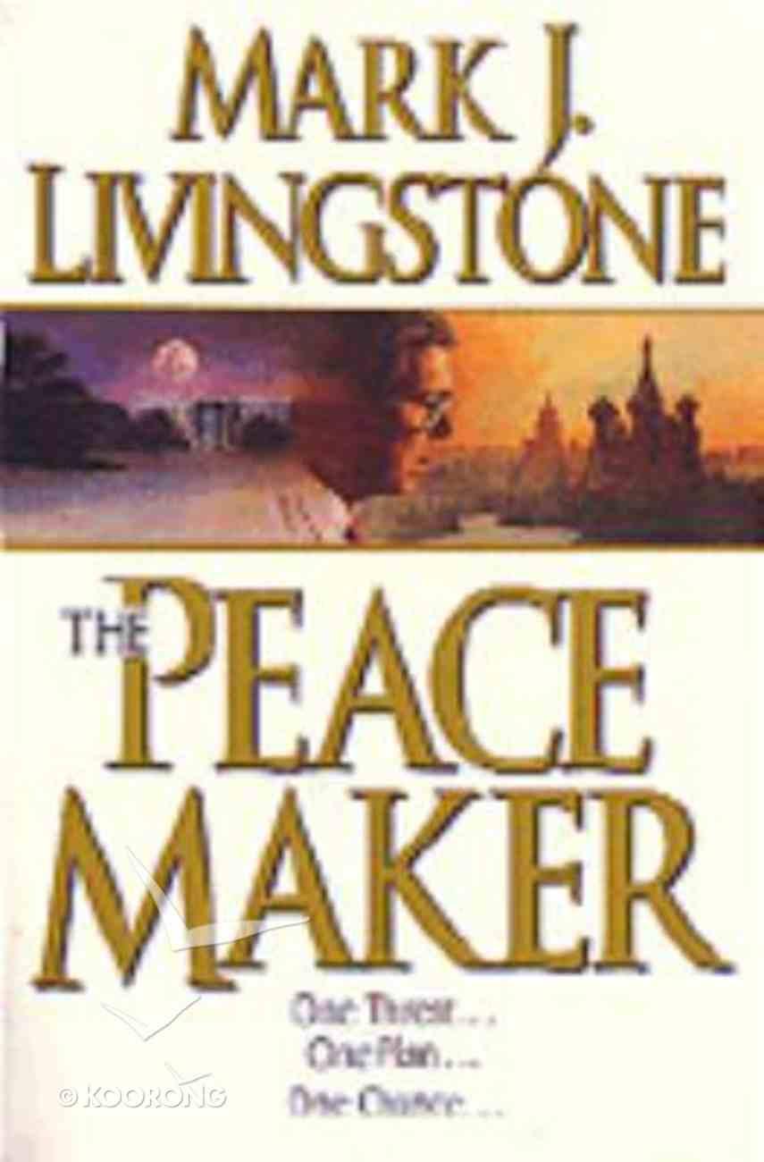 Peacemaker Paperback