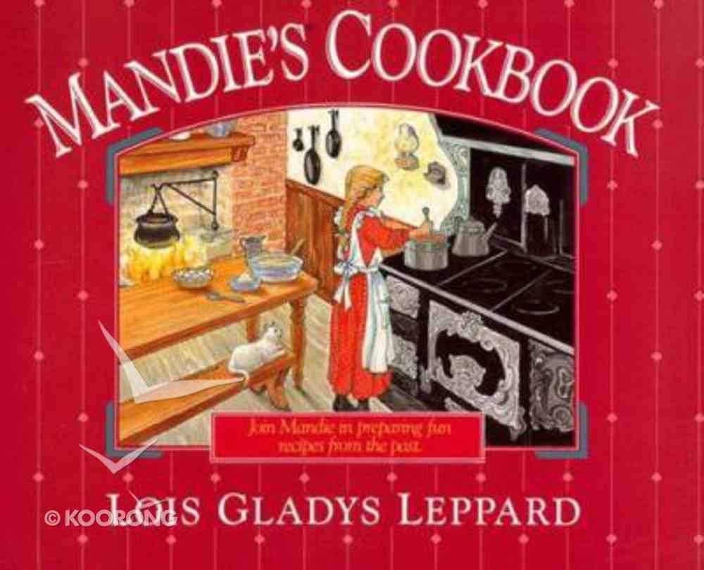 Mandie's Cookbook (Mandie Series) Paperback