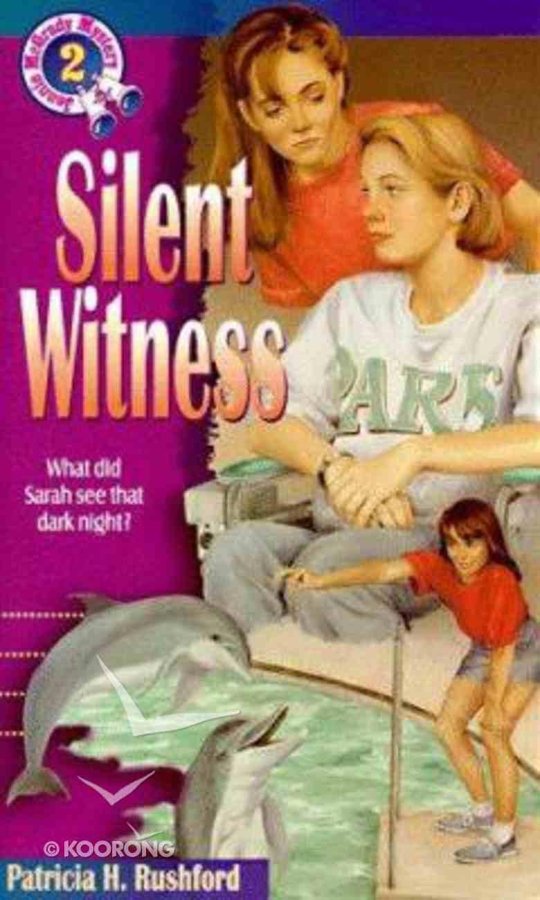 Silent Witness (#02 in Jennie Mcgrady Series) Paperback