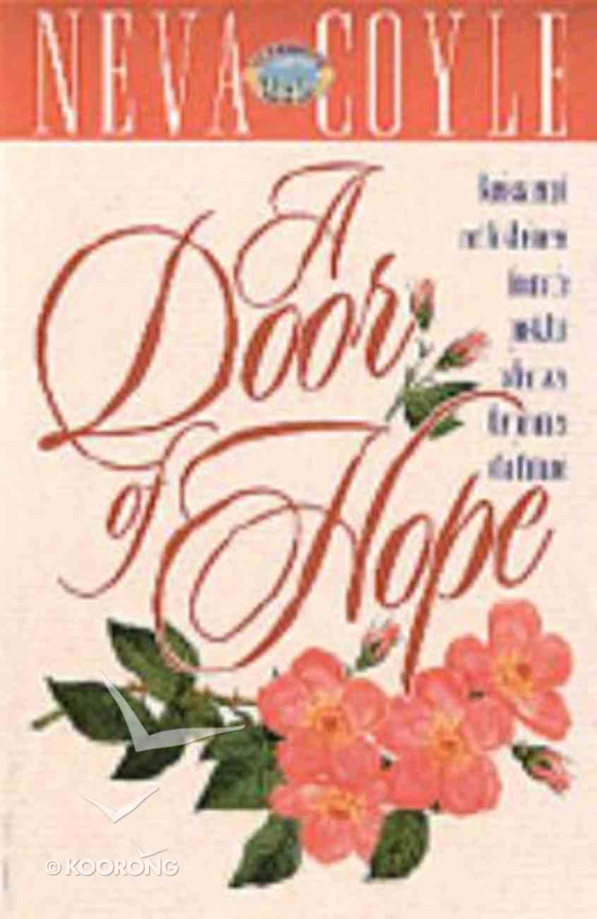 A Door of Hope (#01 in Summerwind Series) Paperback