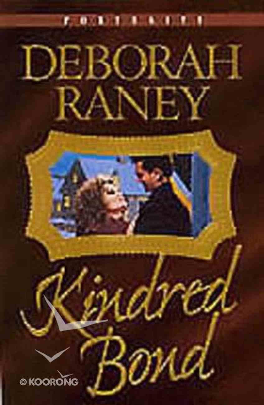 Kindred Bond (Portraits Series) Paperback
