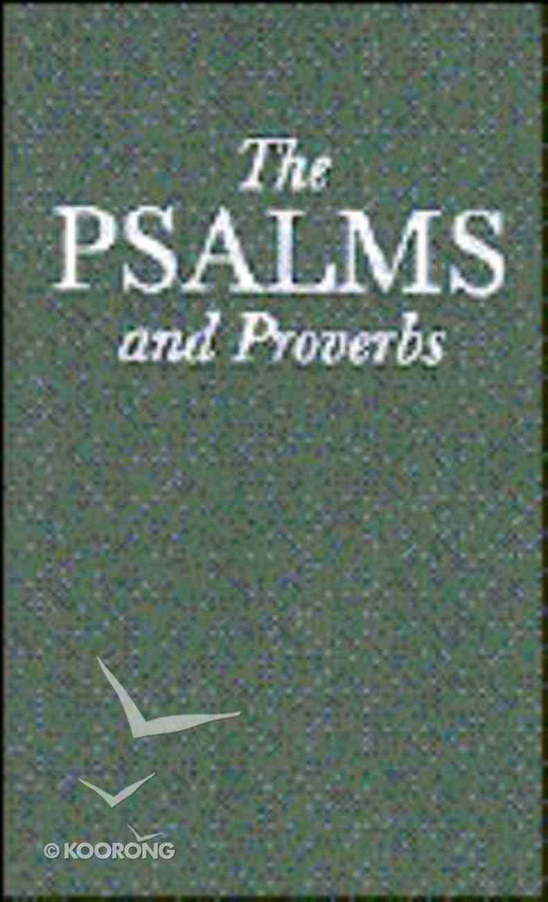 Psalms and Proverbs ,The Imitation Leather
