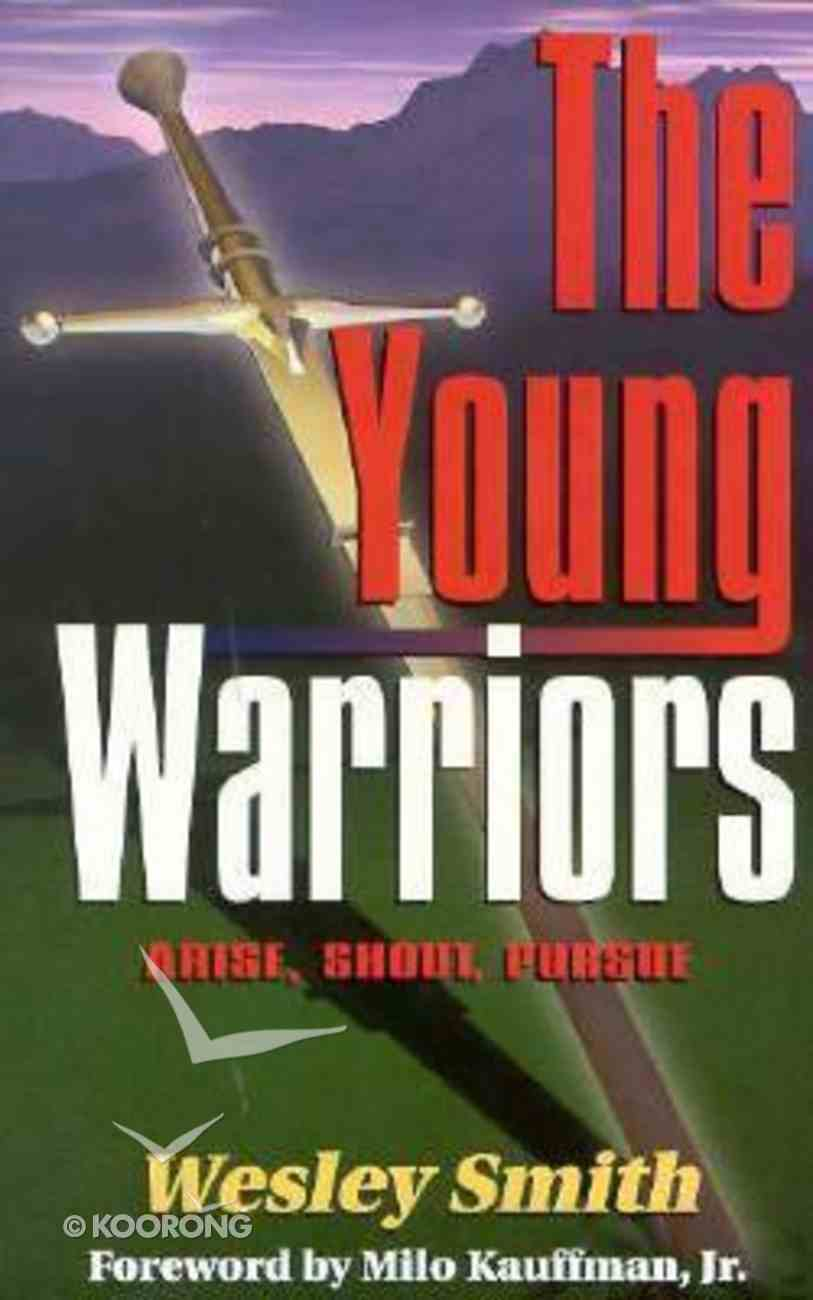 Young Warriors Paperback