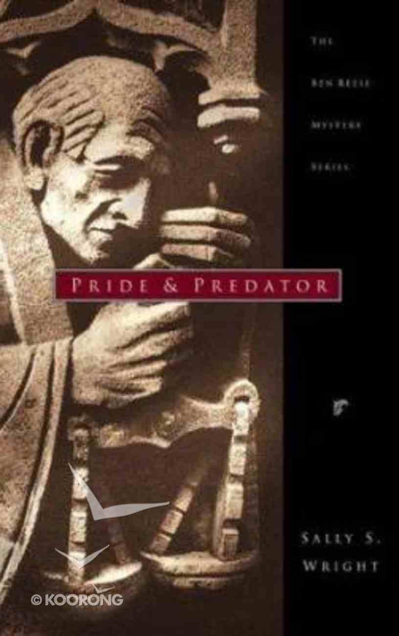 Pride & Predator (#02 in Ben Reese Mystery Series) Paperback