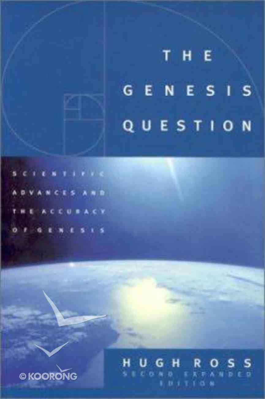 The Genesis Question (2nd Edition) Paperback