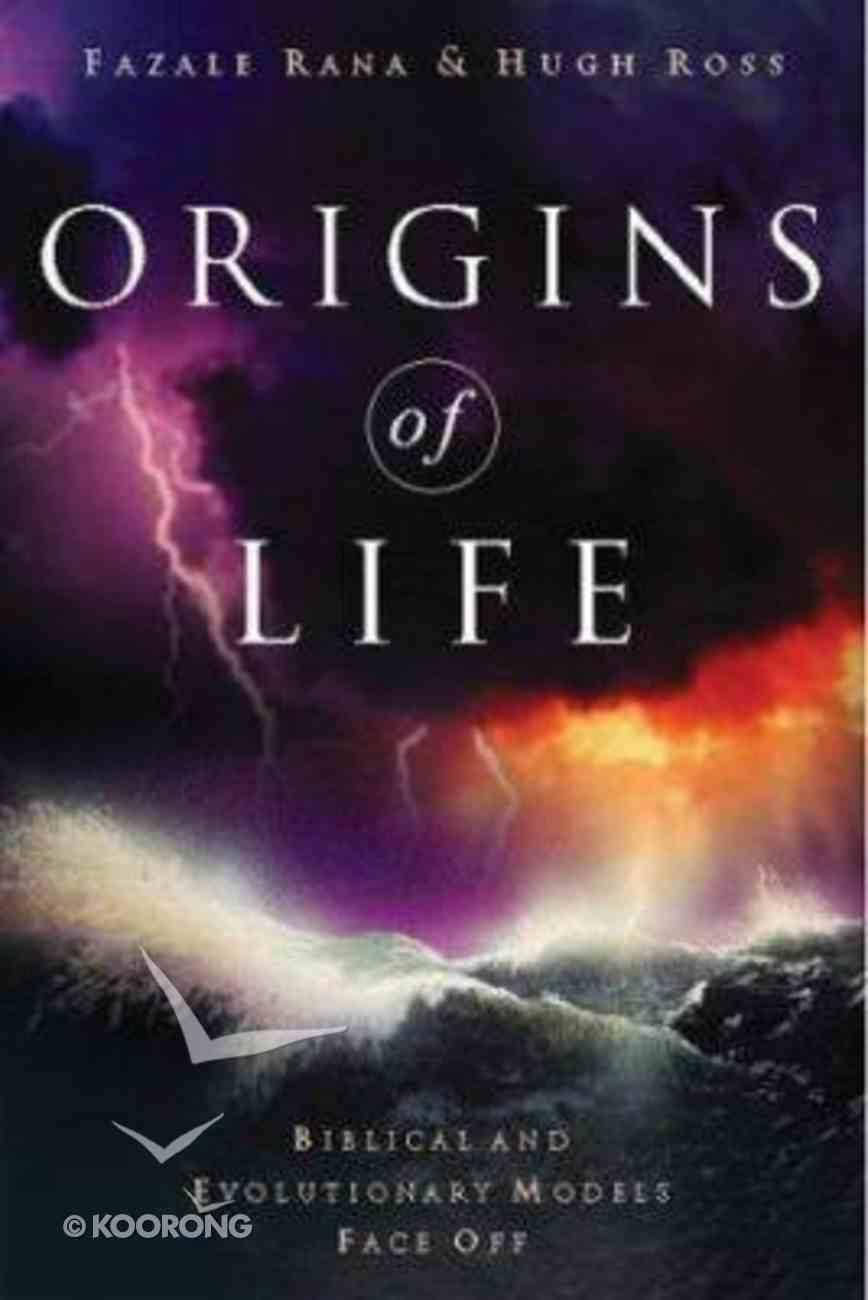 Origins of Life Hardback